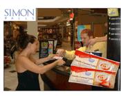 General Foods International® / Simon Malls
